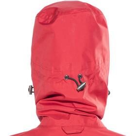 66° North Heidmork Coat Damen red